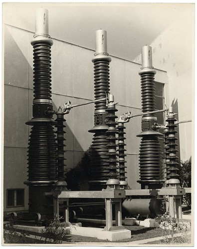 newyork transformer electricity generation 1939 worldsfair supply actuator josephrvilella josevilella