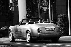 Rolls-Royce Phantom Drophead Coupe (Jeroenolthof.nl) Tags: photography jeroen photographer rr convertible rollsroyce automotive stadtmitte ko rolls phantom dusseldorf coupe duesseldorf royce cabriolet koenigsallee olthof drophead konigsallee jeroenolthofnl jeroenolthof