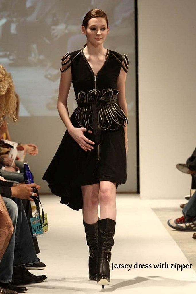 Sohung Designs zipper fashions 3