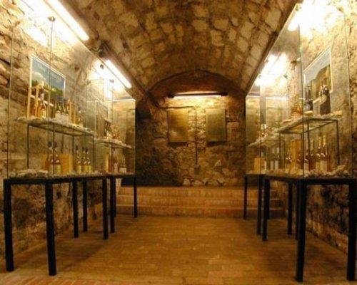 Tokaj Museum