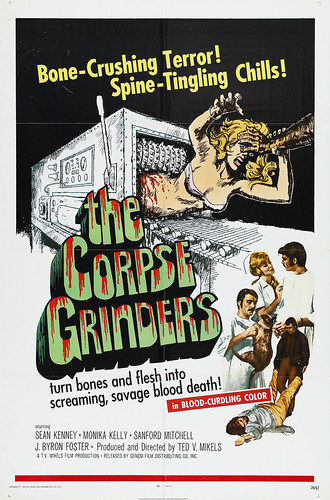 Corpse Grinders (1972)