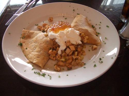 Brie Marie Restaurant Sayre Pa