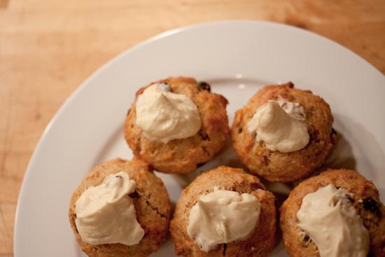 mmmmmuffins!