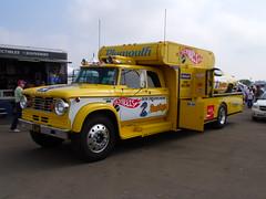 18th California Hot Rod Reunion @ Famoso Raceway
