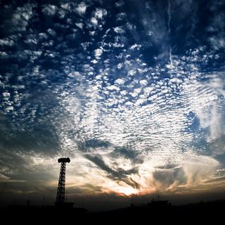 cloud&sky*4