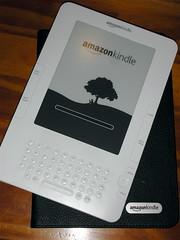 Unboxing the Kindle - IV