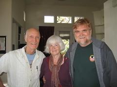 Daniel Susott, Betty and Bill