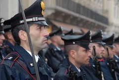 Italian Armed Forces Day Commemoration - 4 November 2009 - Vicenza, Italy (US Army Africa) Tags: world november italy army italian community memorial war uniform day military united 4 victory parade states veteran carabinieri forces vicenza austrian signed hungarian armed caserma agreement giorno delle allied ceasefire forze armate ederle setaf