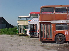 BRISTOL VRTSL6GLX (Neil.VR4) Tags: bristol vr westyorkshire series1 series2 ecw series3 download003