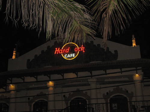 Hard Rock Cafe, Bali