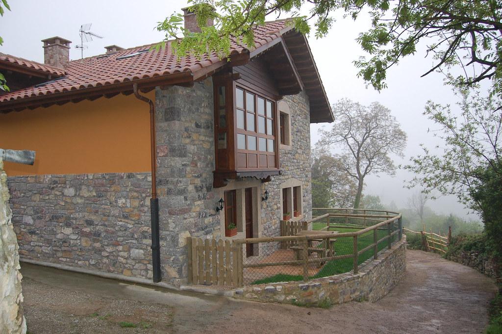 """""""Casa de Aldea Peñanes 1"""""""