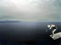 ... il tuo un lago ... il mio un mare... your a lake ... my sea ... (UBU ) Tags: blancoynegro water blues poesia blanconegro costieraamalfitana blackwhitefilm ukiyoe blutristezza unamusicaintesta uburoi blusolitudine bluubu blumelancolia bluusato