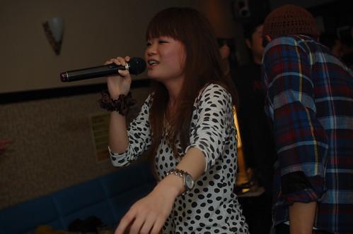 錦中同窓会 2010/01/02