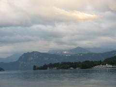 Lucerne - July 6/09 (*~YY~*) Tags: cruise luzern lucerne contiki riverreuss