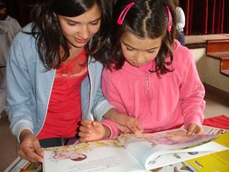 Feira do Livro do Agrupamento de Escolas de Vila Verde 2011