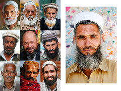 faces - pakistan (Emmanuel Catteau photography) Tags: world trip travel pakistan portrait people history tourism face person asia photographer place south reporter human national journey planet destination civilization lonely traveling patchwork various population ethnic exploration geo geographic   visage  photographe     indigene    catteau globetrotteur  wwwemmanuelcatteaucom emmanuelcatteau