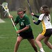 JV Girls Lacrosse vs Choate 04_16_11
