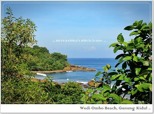 Wedi Ombo Beach