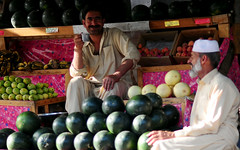 Abbotabad - A Stop Over (..friend_faraway..) Tags: pakistan people shopping streetphotography osamabinladen pakistani bazaar nwfp bazar northwestfrontierprovince abbotabad