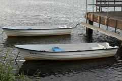 Row Boats (AdurianJ) Tags: pictures canon europa sweden dslr scandinavia suecia lenses    nrdico escandinavia     adurianj