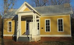 Zeb Edmiston House (Canehill, Arkansas) (courthouselover) Tags: arkansas ar washingtoncounty canehill arkansasozarks northamerica unitedstates us