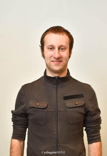 Wim Ruelens Lotto Olimpia Tienen 2017-355