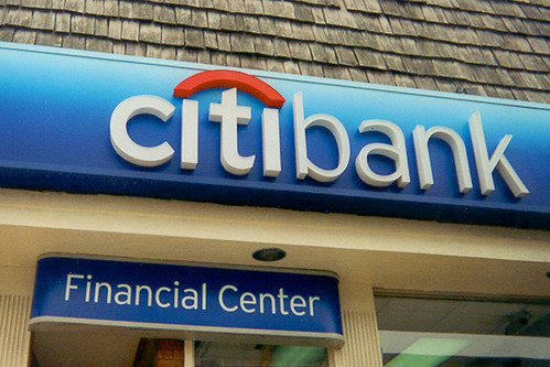Citigroup Case Study