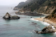 i want to go to there... (jenly) Tags: california hiking bigsur shore juliapfeifferburnsstatepark