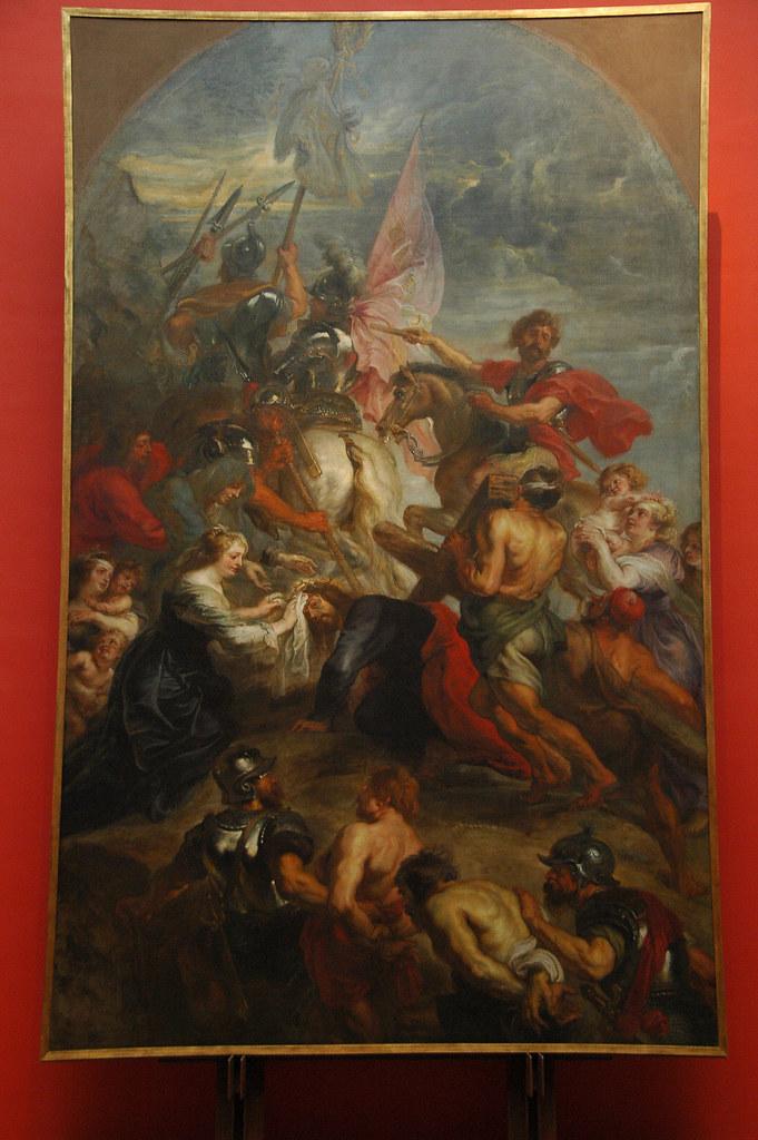 皇家美術館, Musee Royaux des Beaux-Arts de Belgique