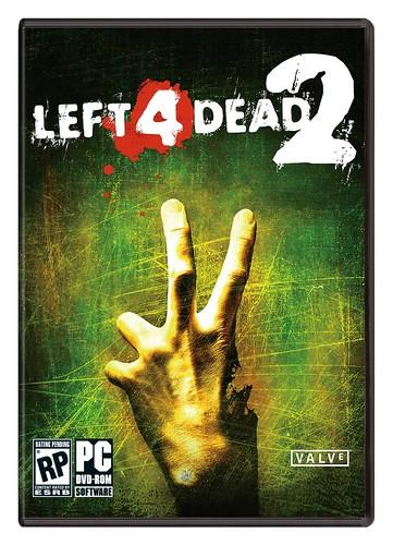 L4d2 left 4 dead 2
