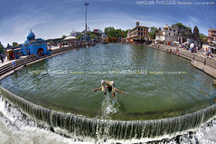 Nashik Ganga Ghat, Panchwati, Nasik, Maharashtra - India (Humayunn N A Peerzaada) Tags: india river lens temple model photographer faith prayer fisheye tokina holy temples actor maharashtra mumbai hindu hinduism prayers ganga hindutemple nasik ghat nashik humayun hindutemples d90 ramkund godavaririver tokinalens peerzada gangaghat tokinafisheye nikond90 panchvati humayunn peerzaada humayoon wwwhumayooncom humayunnapeerzaada tokinafisheyelens panchwati nikond90clubasia humayunnnapeezaada 10to17mmf3545 panchvatinasik panchwatinasik nasikgangaghat gharpureghat