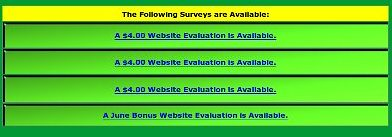 Passo 4 - Clicar no link escolhendo a pergunta a ser respondida