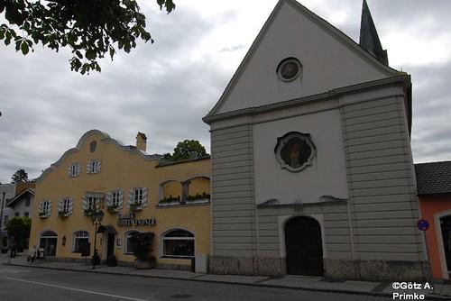 Romantik Hotel Lindner Bad Aibling_21
