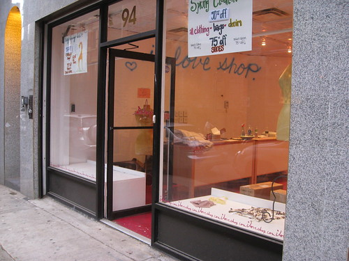 Shop 94 Orchard Street