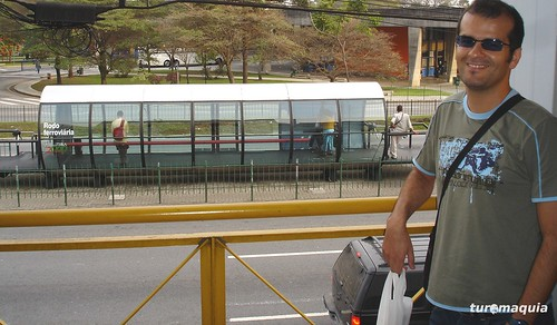 Roteiro Curitiba