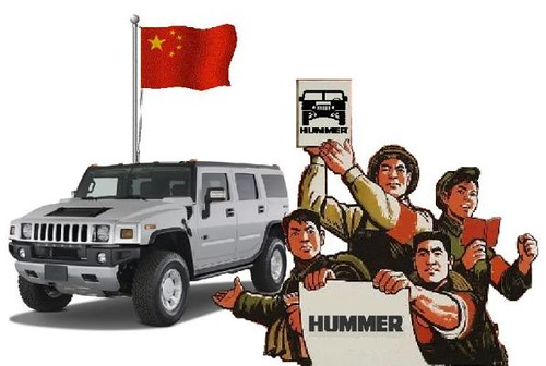 Hummers for The People!