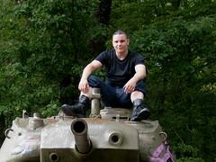 Markus 824 (SkinHH) Tags: boots jeans rangers skinhead skinheads bomberjacket