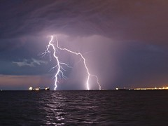The thunderstorm (dranidis) Tags: olympus thessaloniki 43 salonica thessalonika saloniki salonika fourthirds thessalonica  explored  e520  olympuse520