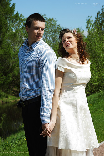Wedding festival - лето 2009