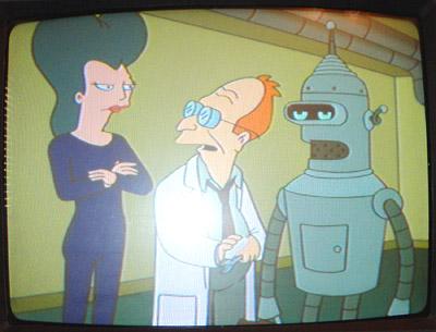 Bender_Original