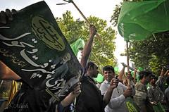 Election 3 (Alieh) Tags: green persian election iran selection persia iranian ایران esfahan isfahan اصفهان ایرانی رای تقلب aliehs alieh mousavi ایرانیان پرشیا اصفهانی