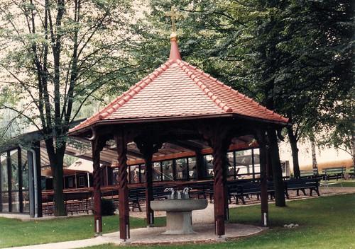 Heroldsbach - Pilgerstätte 1988