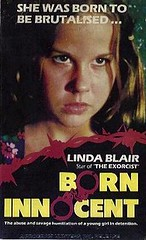 Born Innocent (1974) - VHS Cover (OP.DW) Tags: born 1974 innocent cover vhs
