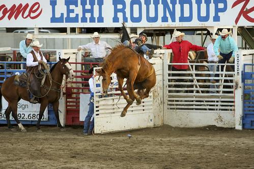 Lehi Round Up 2009
