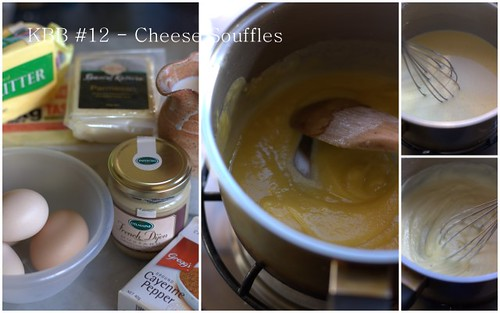 Cheese Souffles-Process1 by ab '09