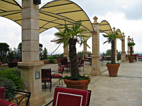 Terrazas del Castillo Hotel