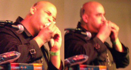 20090703 - X-Day - GEDC0248-diptych-GEDC0251 - Oreo eating contest - please click through to leave a comment on FlickR