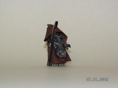 Bruunassi Nen custom minifig
