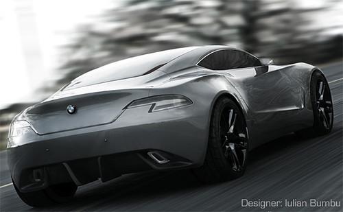 BMW S.X Conceptcar