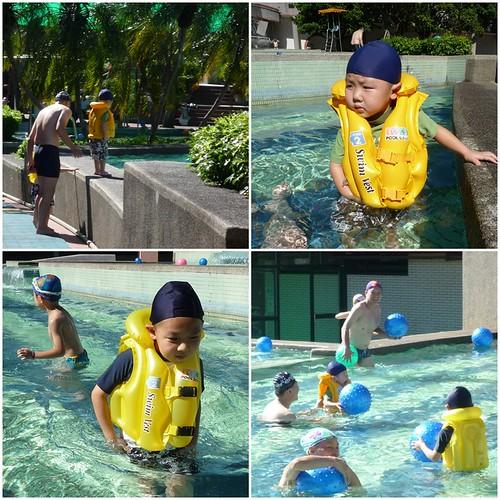 2009 swimming